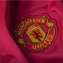 Женская гостевая футболка Манчестер Юнайтед 2019-2020
