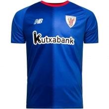 Гостевая игровая футболка Атлетик Бильбао 2018-2019