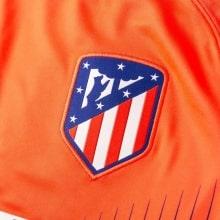 Тренировочная футболка Атлетико Мадрид 2018-2019 герб клуба