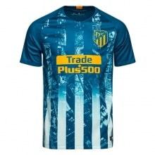 Третья футболка Диего Коста 2018-2019 спереди