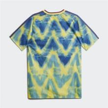 Комплект взрослой лимитированной формы Арсенала 2020-2021 футболка сзади