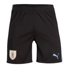 Домашняя футбольная форма Уругвая 2019-2020 шорты
