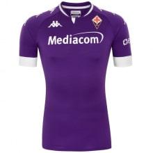 Третья футболка Барселоны 2019-2020 Лионель Месси бренд