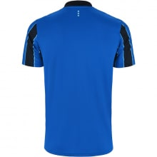 Гостевая игровая футболка Аякс 2021-2022 сзади