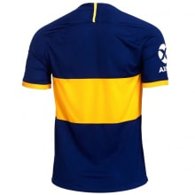 Домашняя игровая футболка Бока Хуниорс 2019-2020 сзади