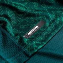 Третий комплект детской формы Италии 2019-2020 футболка бренд
