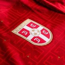 Гостевая футболка сборной Португалии на Чемпионат Европы 2020