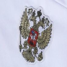 Логотип России по футболу 2018