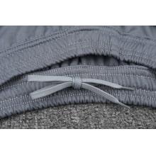 Серый тренировочный костюм Интера 2021-2022 резинка