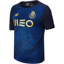 Гостевая игровая футболка Порту 2021-2022