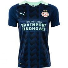 Комплект детской гостевой формы ПСВ 2021-2022 футболка