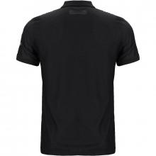 Третья аутентичная футболка Интера 2021-2022 сзади