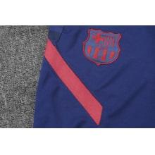 Сине-голубой костюм Барселоны 2021-2022 штаны