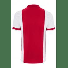 Домашняя игровая футболка Аякс 2020-2021 сзади