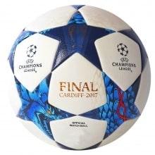 Мяч Лиги Чемпионов по футболу 2016-2017 финал в Кардиффе