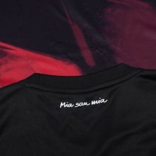 Домашняя игровая футболка Челси 2018-2019 бренд