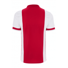 Комплект взрослой домашней формы АЯКС 2020-2021 футболка сзади