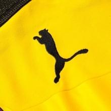 Домашняя игровая футболка Боруссии Дортмунд 2018-2019 бренд