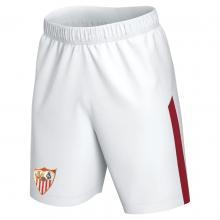 Комплект детской домашней формы Севильи 2020-2021 шорты