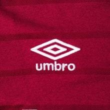 Футболка детской домашней формы Вест Хэм 2018-2019 бренд