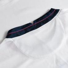 Третья игровая футболка Баварии 2018-2019 бренд