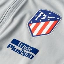 Кофта Атлетико Мадрид 18-19 герб клуба