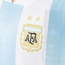 Логотип Аргентины на ЧМ 2018