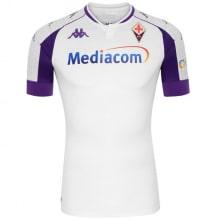 Гостевая игровая футболка Фиорентина 2020-2021