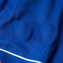 Взрослая домашняя форма Челси 18-19 c длинными рукавами бренд