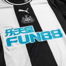 Детская домашняя футбольная форма Дибала 2018-2019 бренд
