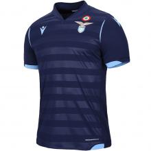 Гостевая игровая футболка Лацио 2019-2020