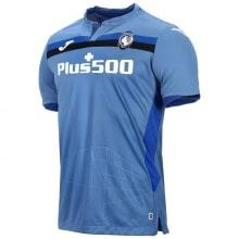 Комплект детской третьей формы Аталанта 2020-2021 футболка