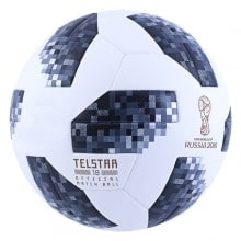 Мяч чемпионата мира по футболу 2018 года в России