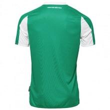 Домашняя игровая футболка Вердер Бремен 2020-2021 сзади