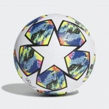 Мяч Лиги Чемпионов по футболу 2019-2020 финал в Стамбуле