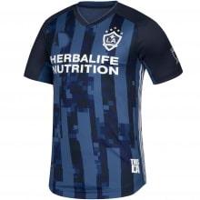 Гостевая игровая футболка Лос-Анджелес Гэлакси 2019-2020