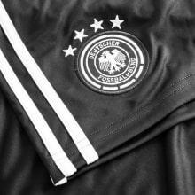 Комплект детской футбольной формы Германии на ЕВРО 2020 шорты герб клуба