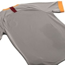 Третья игровая футболка Галатасарай 2019-2020 сзадли