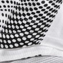 Взрослая лимитированная футболка Ювентуса 2019-2020 ткань