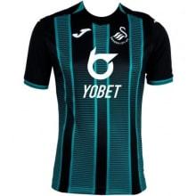 Гостевая игровая футболка Суонси 2019-2020