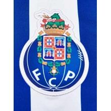 Комплект взрослой домашней формы Порту 2020-2021 футболка герб клуба