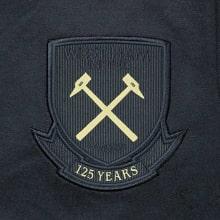 Домашняя футболка сборной Бельгии на ЧМ 2018 логотип сборной