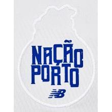 Детская третья футбольная форма Порту 2020-2021 бренд