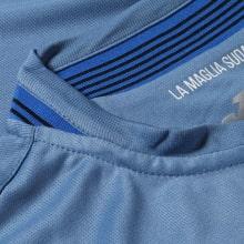 Третья игровая футболка Аталанта 2020-2021 воротник