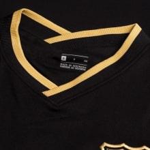Детская гостевая футбольная форма Гризманн 2020-2021 футболка воротник