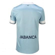 Детский комплект домашней формы Сельта 2020-2021 футболка сзади