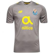 Гостевая игровая футболка Порту 2018-2019