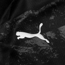 Гостевая игровая футболка Боруссии Дортмунд 2019-2020 бренд