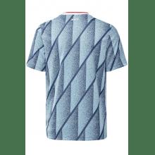 Комплект детской гостевой формы АЯКС 2020-2021 футболка сзади