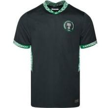 Гостевая футболка сборной Нигерии 2021-2022
